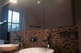 Elektroinstallation Badezimmer