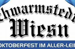 """Oktoberfest """" Schwarmstedter Wiesn"""""""
